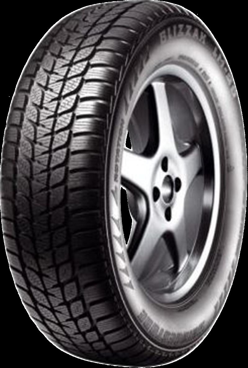Bridgestone Blizzak LM25 pneu