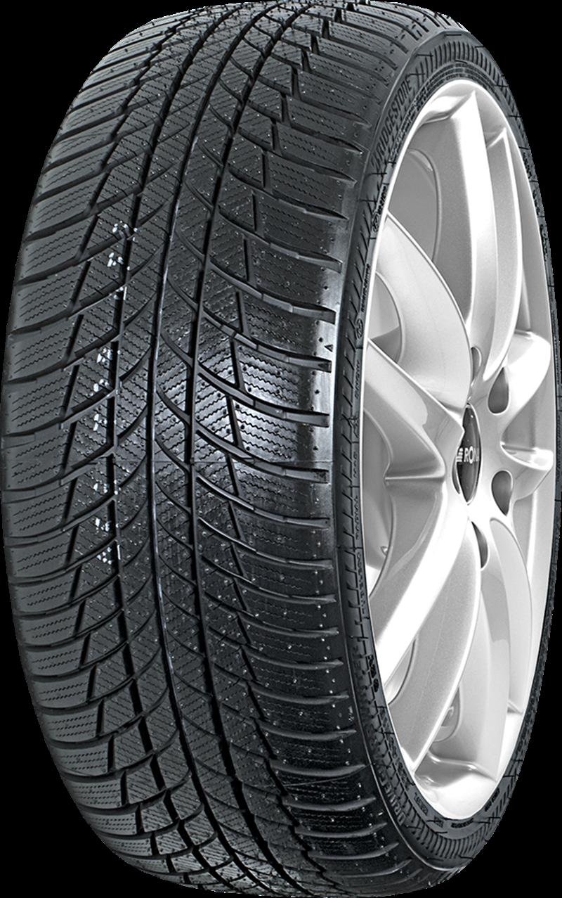 Bridgestone Driveguard Winter Rft Rft