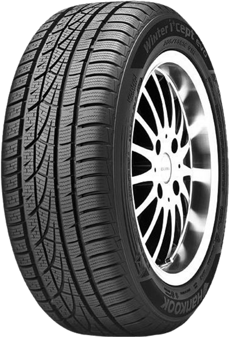 Hankook Winter I-Cept Evo W310 pneu