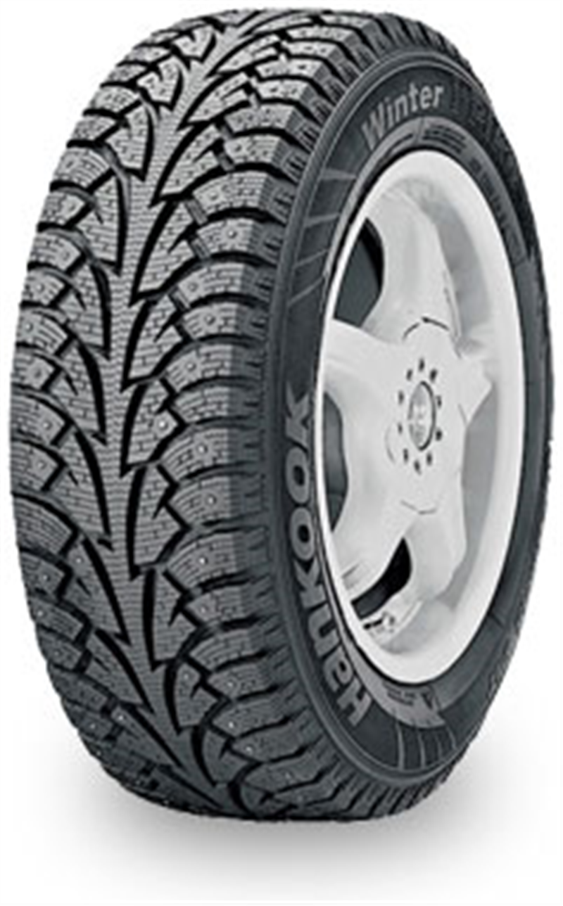 Hankook Winter I*pike 409 pneu