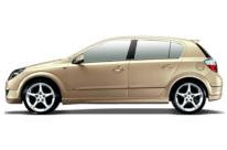 Velgen Voor Opel Astra Oponeonl