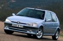 Velgen Voor Peugeot 106 Oponeonl