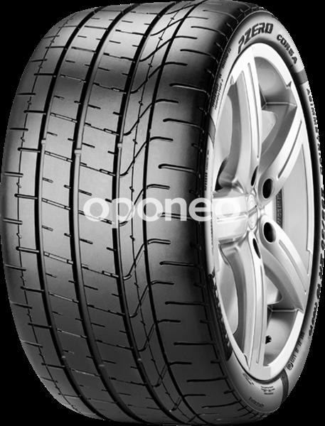 Pirelli P Zero Corsa Asimmetrico 2 265  35 R18 97 Y Xl  Ls