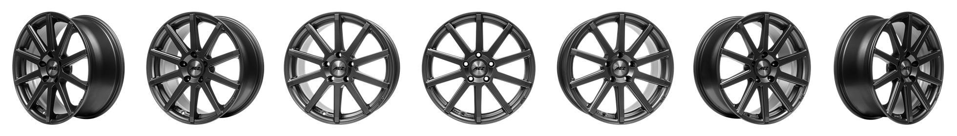 Alfa Romeo Stelvio 20 Lichtmetalen Velgen Oponeonl