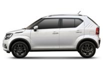 Velgen Voor Suzuki Ignis Oponeonl