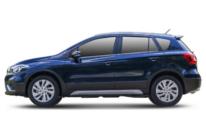 Velgen Voor Suzuki Sx4 Oponeonl