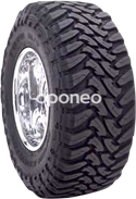 Toyo Open Country M/T 225/75 R16 115 P